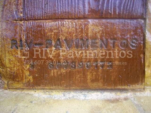 Riv riv pavimentos cantabria vizcaya asturias for Hormigon impreso noja