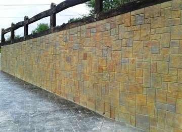 Piedra Tematizada -  IGORRE,VIZCAYA,2014