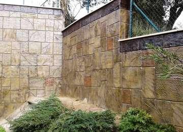 Piedra Tematizada - OBRA EN AJO,2015,CANTABRIA