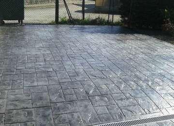 Piedra Sillar Finestrat