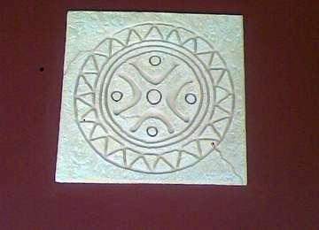 Escudo de Cantabria -  VARGAS,CANTABRIA,2009
