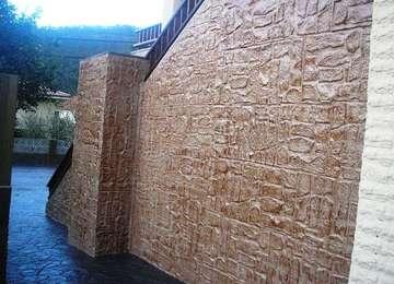 Muro de Mamposteria -  ARGONOS,CANTABRIA,2010