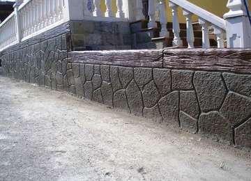 Piedra Tematizada