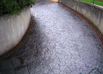 Piedra Iregular -  OBRA EN ARGONOS BARRIO ANCILLO,CANTABRIA,2013