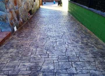 Piedra de Cantabria