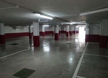 Hormigon Pulido - Garaje.LAS GEMELAS,NOJA..2020..