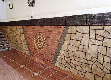 Piedra Tematizada - NOJA